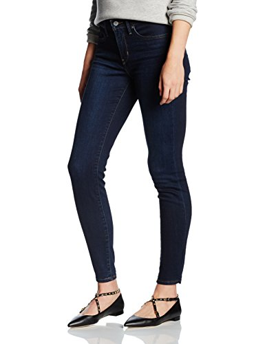 Levi's Women's 311 Shaping Skinny Jeans, Archive Indigo, W32/L32 (Manufacturer size: 32)