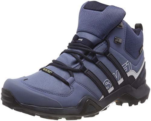 huge selection of 439c6 b6cbe Adidas Terrex Terrex Terrex Swift R2 Mid GTX W, Stivali da Escursionismo  Alti Donna B07D9DW8LT Parent   Aspetto estetico   Vinto altamente stimato e  ...