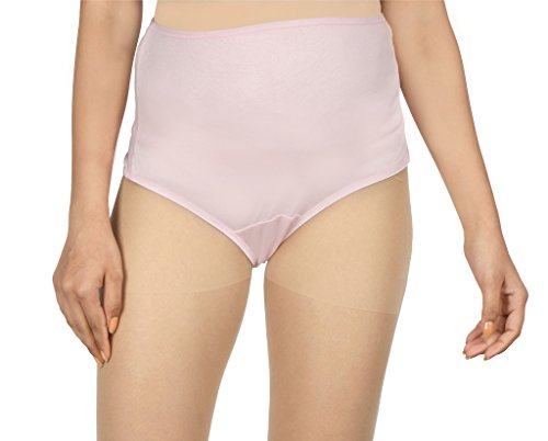LADY CARE Maternity Panties ( Maternity_41_Pink_Small)