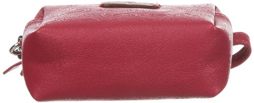 Tom Tailor Acc LISKA 13025 22, Borsetta da polso donna, 15x8x6 cm (L x A x P) Rosa (Pink (pink 46))