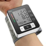 Best Blood Pressure Monitor Polsi - Kitrack Polso Blood Pressure Monitor Misura Automatica Portatile Review