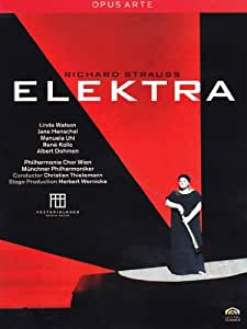 Richard Strauss - Elektra [DVD]