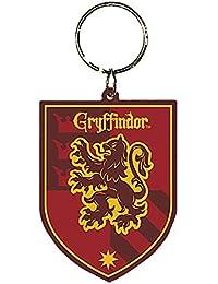 Gryffindor Crest Harry Potter Reisepasshalter