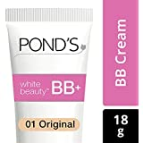 Pond's White Beauty BB+ Fairness Cream 01 Original, 18 g