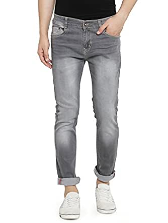 Ben Martin Men's Jeans -(BM-JNS-.LIGHTGREY_28)