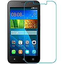 Huawei Honor 3X Pro Tempered Glass Magic Original Premium Huawei Honor 3X Pro Tempered Glass Magic Premium 2.5D Full Glue Tempered Glass, Curved 2.5D Screen Protection for Huawei Honor 3X Pro