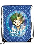 Sailor Moon Sailor Mercury Draw String B...