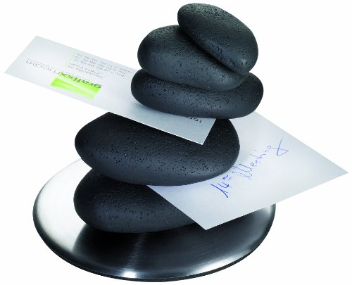 troika-gam85-gy-puzzle-and-multi-functional-desk-tidy-made-of-5-magnetic-stones