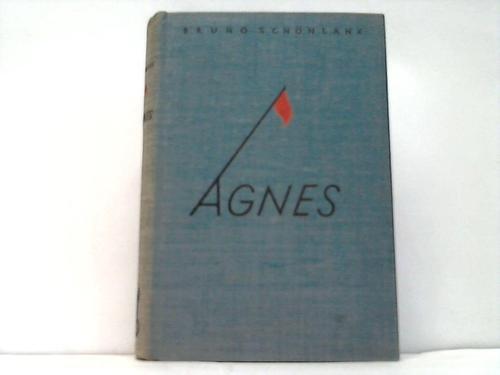 Agnes. Roman aus der Zeit des Sozialistengesetzes.