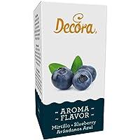 Aroma vaniglia Decora 60 gr