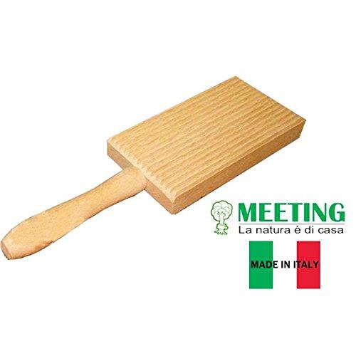 Meeting - Tabla para cortar ñoquis