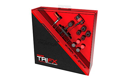 Ozone TRIFX - Auriculares in-Ear para Gaming