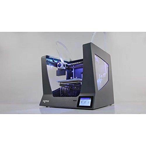 BCN3D Technologies - BCN3D Sigma R17