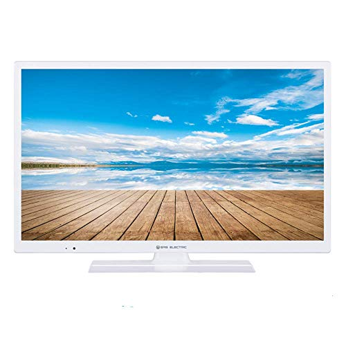 TV LED 32' Smart TV HD Ready 200 HZ Smart WiFi SATELITE