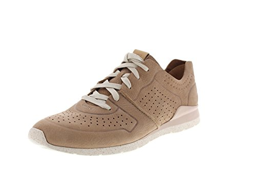 UGG Australia Tye Femme Baskets Mode Rose