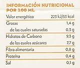 Vegetalia, Bebida de arroz (Avena) - 10 de 1000 ml. (Total 10000 ml.)