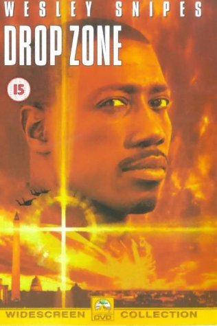 Drop Zone [1995] [DVD] by Wesley Snipes