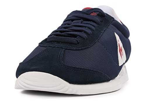 Le Coq Sportif Quartz, Baskets Basses Mixte Adulte Bleu