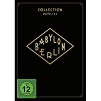 Babylon Berlin - Collection Staffel 1 & 2