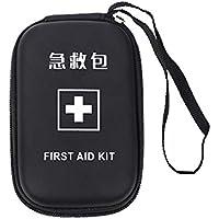 Outdoor Familie Mini Portable Kleine Erste Hilfe Kit Medizin Tasche, Schwarz preisvergleich bei billige-tabletten.eu
