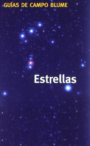 Gu¡a Campo Estrellas (Guía Campo) por Andreas Schulz