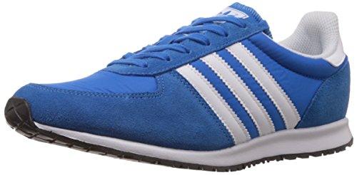 adidas Originals Adistar Racer, Sneakers da Donna Bleu (bright Blue/ftwr White/core Black)