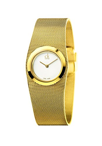 Calvin Klein - Damen Uhr K3T23526