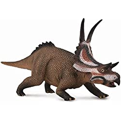 Collecta 3388593 - Diabloceratops, figura de dinosaurio