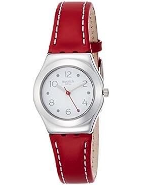 Swatch Damen-Armbanduhr YSS307