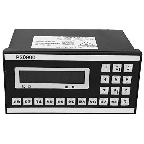 Wiegen Controller Meter, intelligente digitale LED-Anzeige Wiegen Controller Meter, Wiegen Meter Wägezellen Anzeige