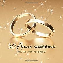 Amazon It 50 Anniversario Matrimonio