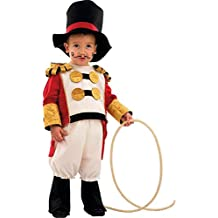 Disfraz de domador circo bebé - 3 años