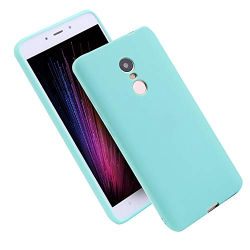 Mishuai Bereifte Süßigkeit-Farben-Handy-Fall-Mode-rückseitige Abdeckung Telefon-Kasten für Xiaomi Redmi Anmerkung 3 (Color : Light Blue) - 3 Anmerkung Für Handy-kästen