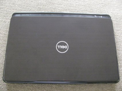 4MV45-Schwarz-Dell Inspiron 17R (N7110) 43,9cm Schalter Deckel Back Cover Einfügen-4MV45-Güteklasse A - Dell Inspiron Cover