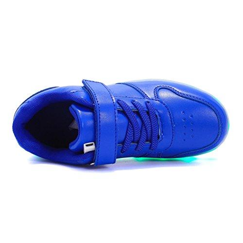 Zoom IMG-2 ansel uk led scarpe sportive