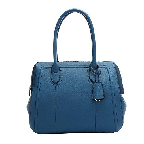 HB Style - Sacchetto bambina donna Blue