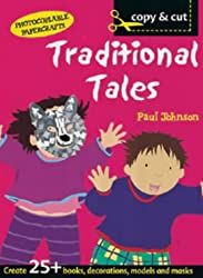 Traditional Tales (Copy and Cut)