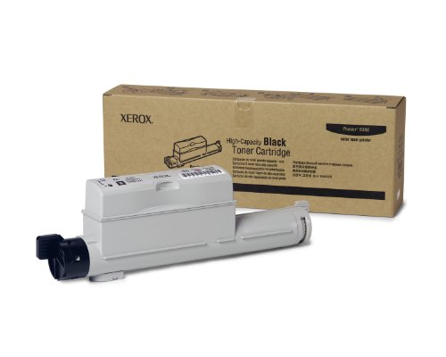 Xerox 106R0122 Compatible High Capacity Black and Colour Toner Cartridge 4 Pack lowest price