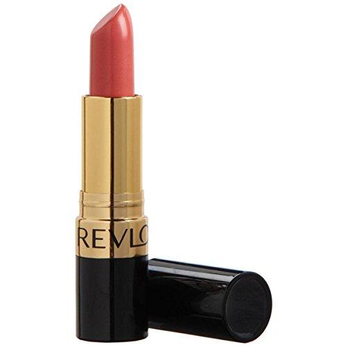 Super Lustrous Lipstick by Revlon 674 Coralberry