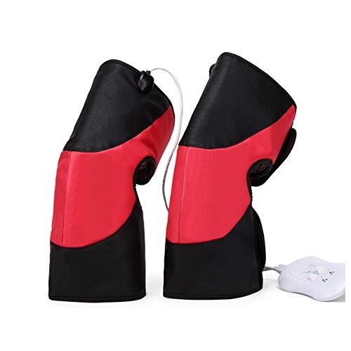 Preisvergleich Produktbild Beinmassagegerät Fußmassage Beinwickel für den Wadenarm Fußdurchblutung für Beine Arme und Füße zur Linderung von Krampfadern & Wadweinsack