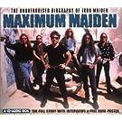Maximum Maiden [Audio Biography]