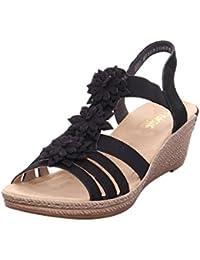 Suchergebnis auf Amazon.de für  rieker - Letzte 3 Monate  Schuhe ... b06602b353