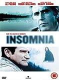 Insomnia [DVD] [2002]