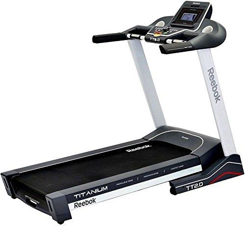Reebok - Cinta de Correr TT2.0 Treadmill RVTT-10421WH