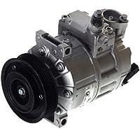 Valeo 699857 Compresor, aire acondicionado