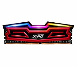 ADATA AX4U300038G16-SRS 8GB 3000MHz RGB XPG DDR4 U-DIMM RAM
