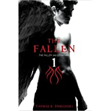 The Fallen 1: The Fallen and Leviathan (English Edition)