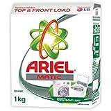 Ariel Matic Detergent Powder - 1 kg Pack