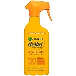 Garnier Delial Protector Ultra-Hidratante FPS30 300ml