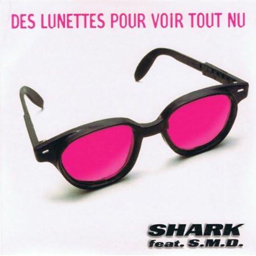 Des lunettes pour voir tout nu